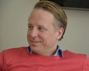 Patrik Fredlund